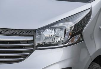 PSA prépare la fin de la collaboration Opel-Renault en utilitaires #1
