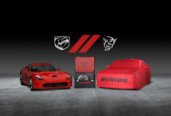 Dodge Viper: de allerlaatste kans #1
