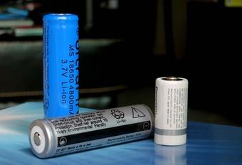 Batterijen: Kobalt vervangen door mangaan en andere elementen? #1