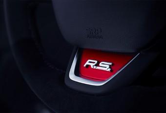Volgende Clio R.S. leent motor van de Mégane R.S. #1