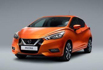 Des Nissan en leasing privé chez Carrefour #1