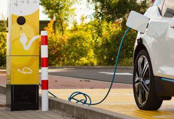 100 nouvelles bornes de recharge en Wallonie #1