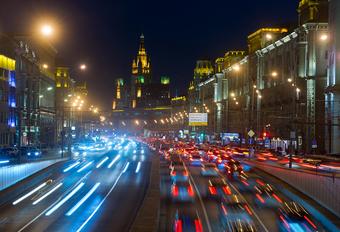 Le marché russe confirme sa reprise #1