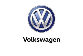Volkswagen werkt aan frisser logo #1
