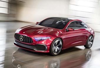 Mercedes komt met 2 nieuwe modellen naar Peking 2018
