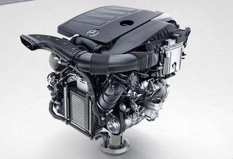 Des moteurs Mercedes dans des Volvo ? #1