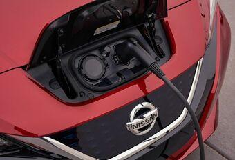 Taxe unique pour les voitures électriques #1