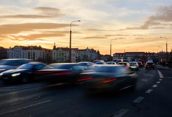 Pollution : la toxicité du parc automobile en Europe #1