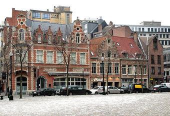 Brussel: 30 minuten gratis parkeren voor je moet betalen #1