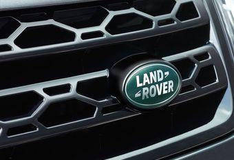Land Rover werkt aan gamma van kleine SUV's #1