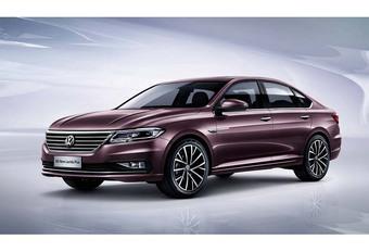 Salon de Pékin 2018 – Volkswagen Lavida : un modèle chinois et... populaire ! #1