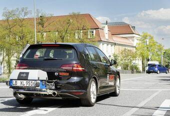 Bosch : Une solution pour rendre le Diesel ultra-propre #1
