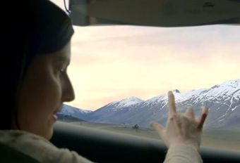 VIDEO - Ford Feel the View helpt slechtzienden #1
