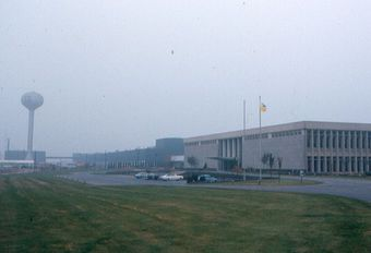 Byton: fabriek in België? #1