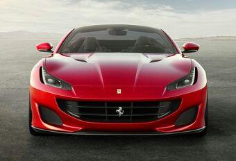 Ferrari : fin des ventes pour cette année #1
