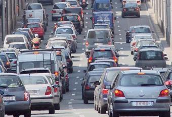 In deze Belgische steden is het verkeer het drukst #1