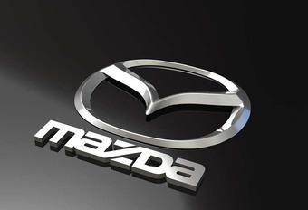 Mazda heeft een nieuwe CEO #1