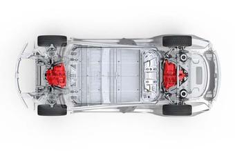 Tesla Model 3 Performance en AWD: technische details #1