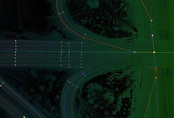 OneMap Alliance :  cartographie HD pour les voitures autonomes #1