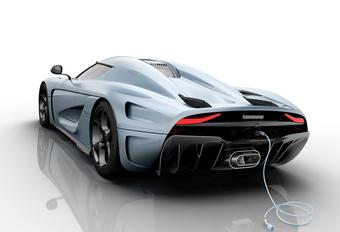 Zijn hybride sportwagens betere sportwagens? #1
