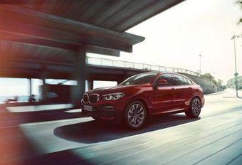 BMW : mises à jour pour de nombreux modèles pour l'été 2018  #1