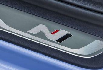 Hyundai N-sportwagen met centraal ingeplante motor? #1
