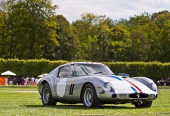 Ferrari 250 GTO geveild voor 80 miljoen dollar #1