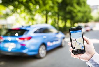 Top 5 des applications smartphone de navigation #1