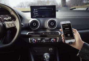 Audi en 5G en 2020 #1