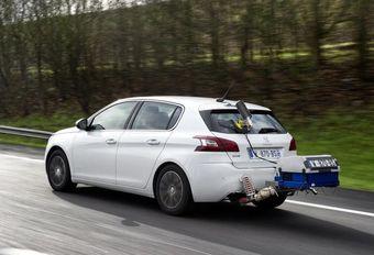 CO2-uitstoot: autosector verweert zich tegen Europa #1
