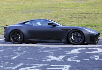 Met de DBS Superleggera verandert Aston Martin het geweer van schouder #1