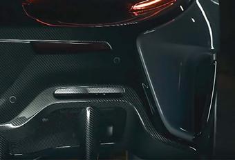 Vidéo : McLaren prépare le retour d'une « longue queue » ? #1