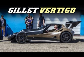 La Vertigo Pike X Peak innove avec une carrosserie en lin #1
