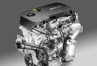 Opel va développer les blocs essence pour PSA #1