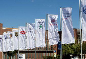 Dieselgate: Duitsland eist 1 miljard euro van Volkswagen #1