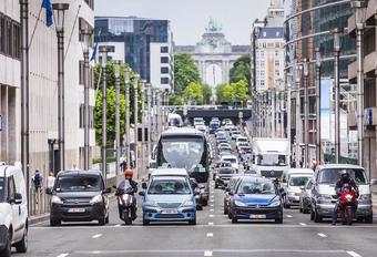Bruxelles sera sans Diesel en 2030 #1