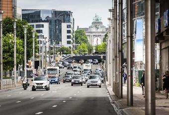 Bruxelles sans Diesel en 2030, vraiment ? #1