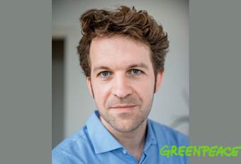 Diesel 2030 - La vision de Greenpeace #1