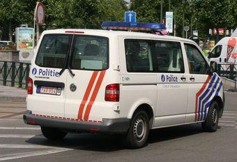 LEZ d'Anvers : la police à l'amende #1