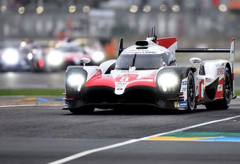 Toyota: 'Onze TS050 is sneller dan de 919 Evo op de Nürburgring' #1