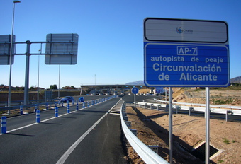 Espagne : des autoroutes gratuites en 2018, 2020 et 2021 #1
