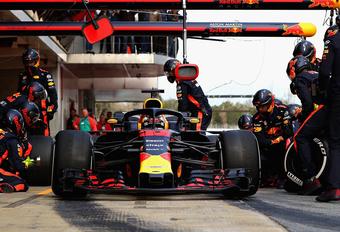 Het is officieel, Red Bull F1 ruilt Renault voor Honda! #1