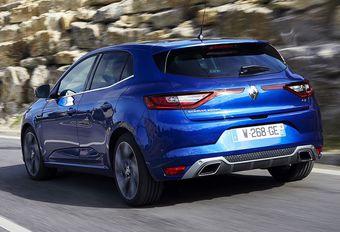 Renault schrapt helft dieselaanbod tegen 2022 #1