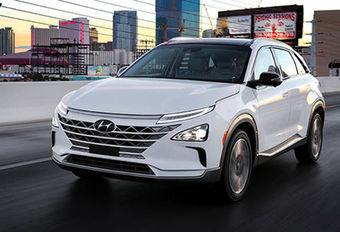 Audi en Hyundai willen samen waterstof stimuleren #1