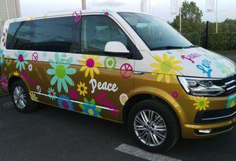 Ford et Volkswagen associés pour les utilitaires #1