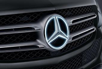 Dieselgate : Daimler cible d'une plainte pour « manipulation de marché » #1