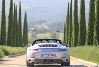 Rallye des Mille Virages : Récit d'un copilote en Porsche 911 GTS... #1