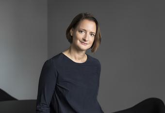 Katrin Adt nouvelle patronne de Smart #1