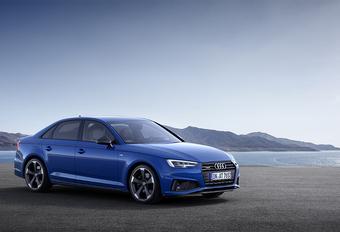 Sportievere look voor Audi A4 en A4 Avant #1