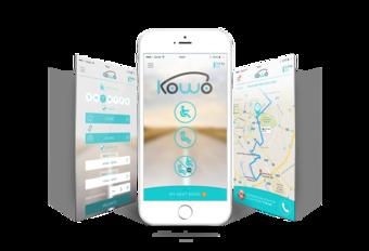 Mobiliteit – Kowo, nieuwe carpooloplossing #1